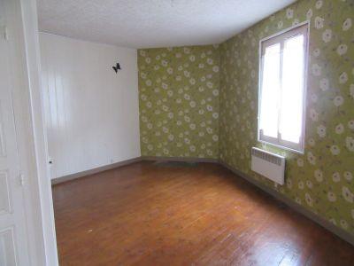 Vend maison 2 chambres