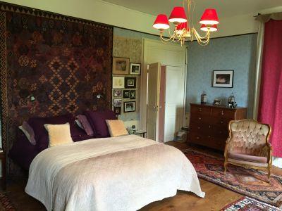 Acquérir une propriété Bourgeoise à 10 minutes du centre ville de Lisieux 14100