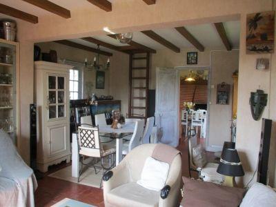 A vendre gîtes et maison en Seine Maritime (76)
