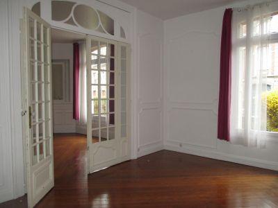 A vendre exceptionnel appartement situé à Dieppe (76), en Normandie