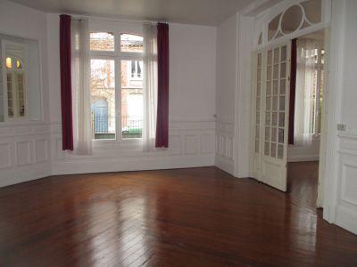 A vendre appartement sans travaux