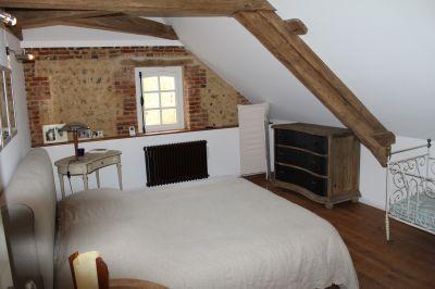 Acquérir une résidence aux grands volumes près des côtes Normandes Calvados 14