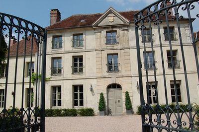 Achetez, un hôtel particulier à 20 minutes de Vimoutiers, Orne