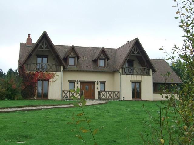 Achetez une Maison d'Architecte à 10 minutes de Pont-L'Evèque 14