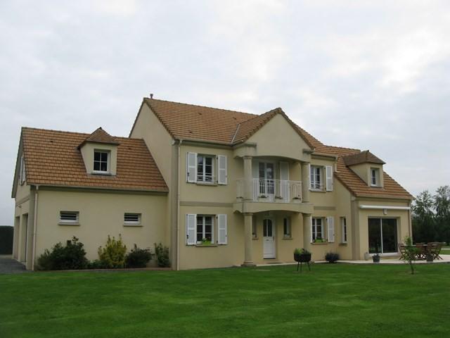 Acheter pavillon avec toit en chaume 4 chambres trouville for Acheter yourte contemporaine