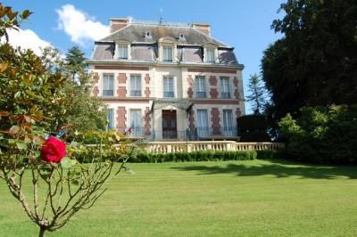 Maison de maître A Vendre Normandie, pays d'Auge, 14