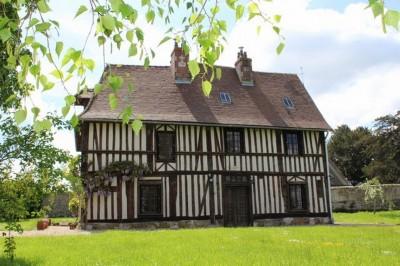 Propose maison en normandie Eure