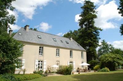 A vendre, Propriété à 5 minutes du Centre Historique de Bayeux 14400