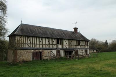 L'agence Terres et Demeures de Normandie située à Cormeilles Eure 27260.