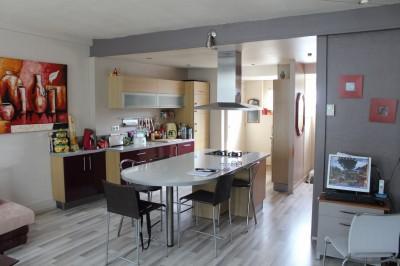A vendre immeuble et son local commercial proche de Cormeilles, Eure 27
