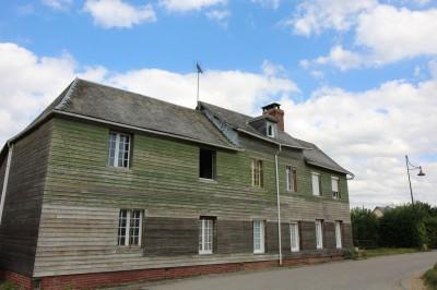 A vendre idéal investisseur maison proche Cormeilles Eure 27