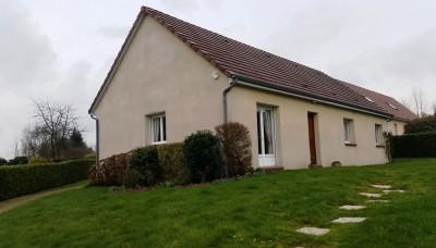 A vendre maison d'habitation récente au coeur de Cormeilles 27260