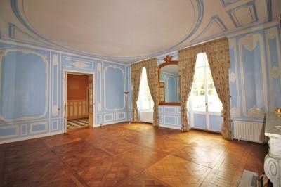 A vendre Château des XVIème, XVIIIème et XIXème siècles région Falaise 14700