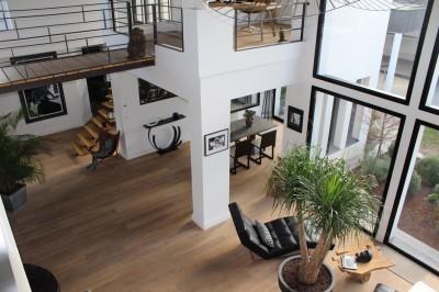 Maison contemporaine de 2012 en vente à 40 minutes de Deauville 14