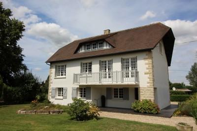 A vendre maison contemporaine à moins de 5 minutes des commerces Cormeilles 27260