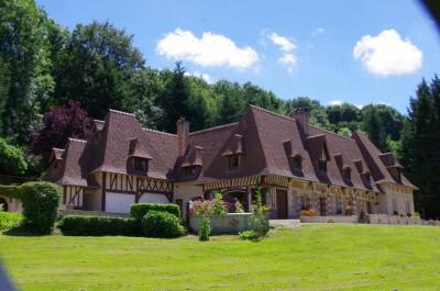 Acheter, Ancien prieuré à 30 minutes d'honfleur 14600