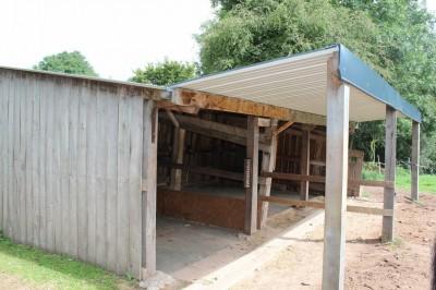 Recherche maison avec plusieurs hectares de bois dans la manche 50