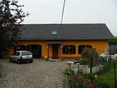 Maison Normande Bon état Plain Pied Dieppe 76200