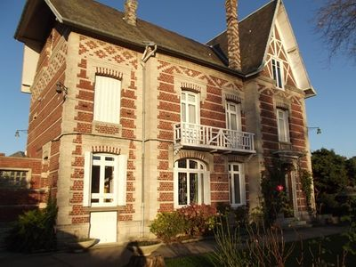 Vends maison de Maitre secteur Dieppe 76200 Normandie