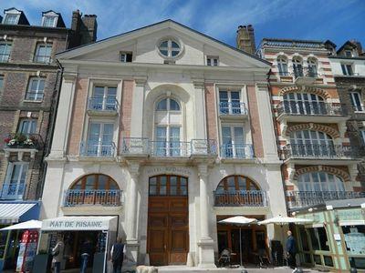 Vente appartement à Dieppe 76200 centre ville