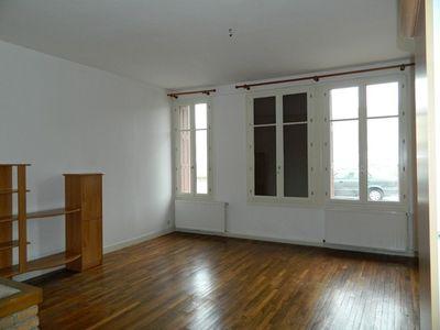 a vendre appartement dieppe port de plaisance