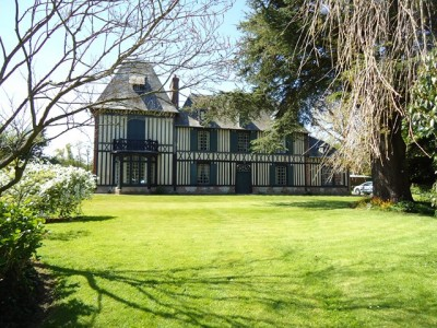 A acheter Maison de Maître Luneray (76)