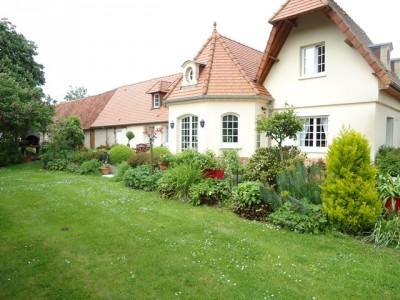 Vend Maison avec bâtiments, Dieppe (76)