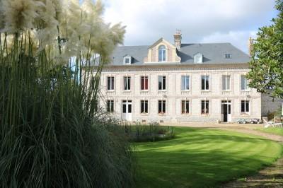 Terres et Demeures de Normandie, agence immobilière, située à Dieppe 76200, seine maritime
