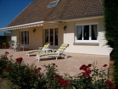 A acheter cette maison proche de la mer à Dieppe 76