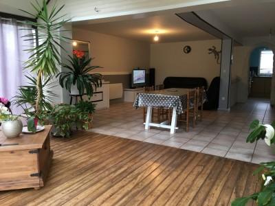 maison au calme aux portes de dieppe berneval le grand seine maritime 76 terres et demeures. Black Bedroom Furniture Sets. Home Design Ideas
