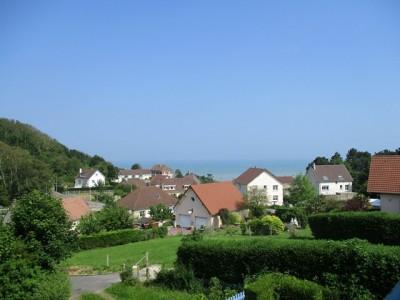 Vend Maison située face à la mer, Saint-Martin-en-Campagne (76)
