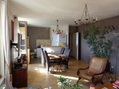 Vends ce bel appartement duplex de 100 m² entre Port et Plage à Dieppe Seine-Maritime (76)