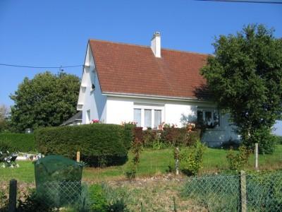 A vendre cette belle maison vue mer, à Criel sur Mer (76) Seine Maritime