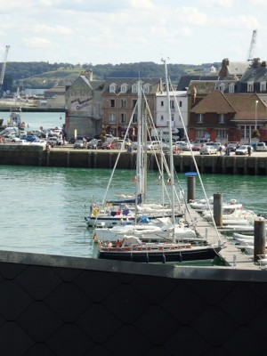 Achetez cet appartement sur le port de plaisance de Dieppe, 76200 Seine-Maritime