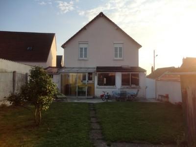 A vendre maison de ville Dieppe 76 en Normandie