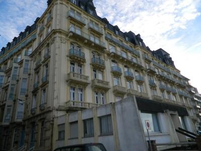 Achetez cet appartement sur la plage de Dieppe 76 Seine Maritime