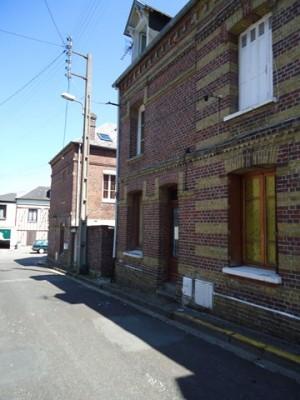 Achetez cette Maison de ville à Dieppe 76 Seine Maritime