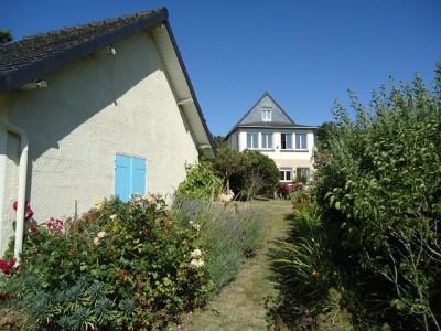 Achetez cette Villa de bord de mer à Criel sur Mer, Seine Maritime 76