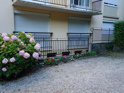 Achetez cet appartement Rez-de-chaussée à Dieppe 76200