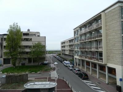 Achetez ce studio vue mer à Dieppe, Seine-Maritime