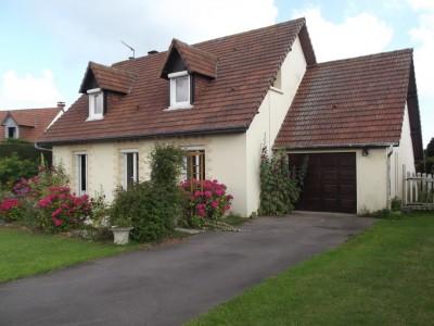 Achetez cette maison proche de la mer, Seine Maritime, 76