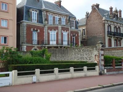 Achetez cet appartement face à la mer à Dieppe 76 Seine-Maritime