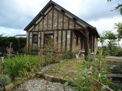 Achetez cette maison de Vacances en Normandie, au bord de la mer