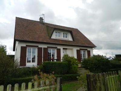 Achetez cette maison à Biville sur Mer, 76 Seine Maritime