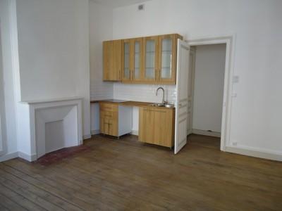 Recherchez cet appartement rénové à Dieppe, centre-ville, 76200