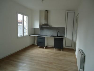 Achète cet appartement rénové à Dieppe 76200