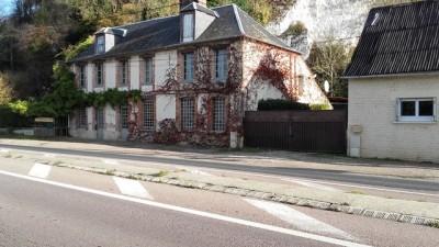 Achetez cette maison de Maître à Dieppe 76 Seine Maritime