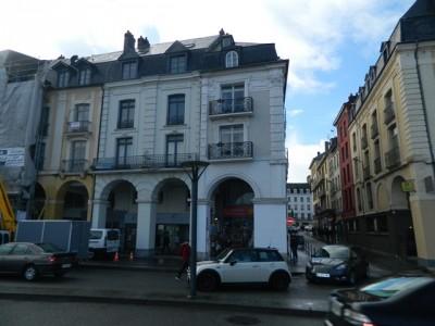 agence immobiliere Terres et Demeures de Normandie Dieppe 76