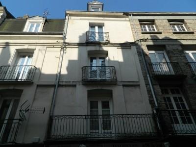 rechercher appartement Dieppe centre ville mer plage