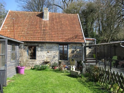 Achetez cette maison de charme, à Dieppe 76 Seine Maritime